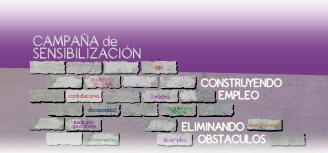 Campaña construyendo empleo