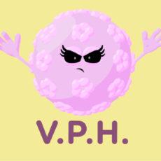 VPH-Virus del Papiloma Humano /// HPV-Human Papilloma Virus