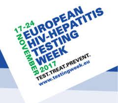 La Semana Europea de la Prueba de la Hepatitis y el VIH, que alcanza su quinta edición, tendrá lugar del 17 al 24 de noviembre de 2017.