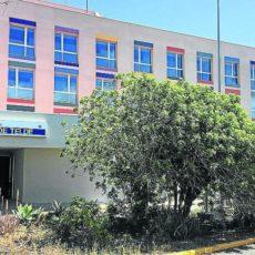 Dispensación de medicamentos en El Calero, Telde