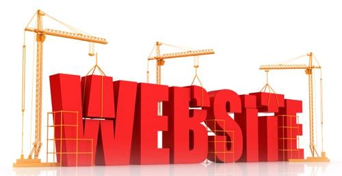 Actualización Web