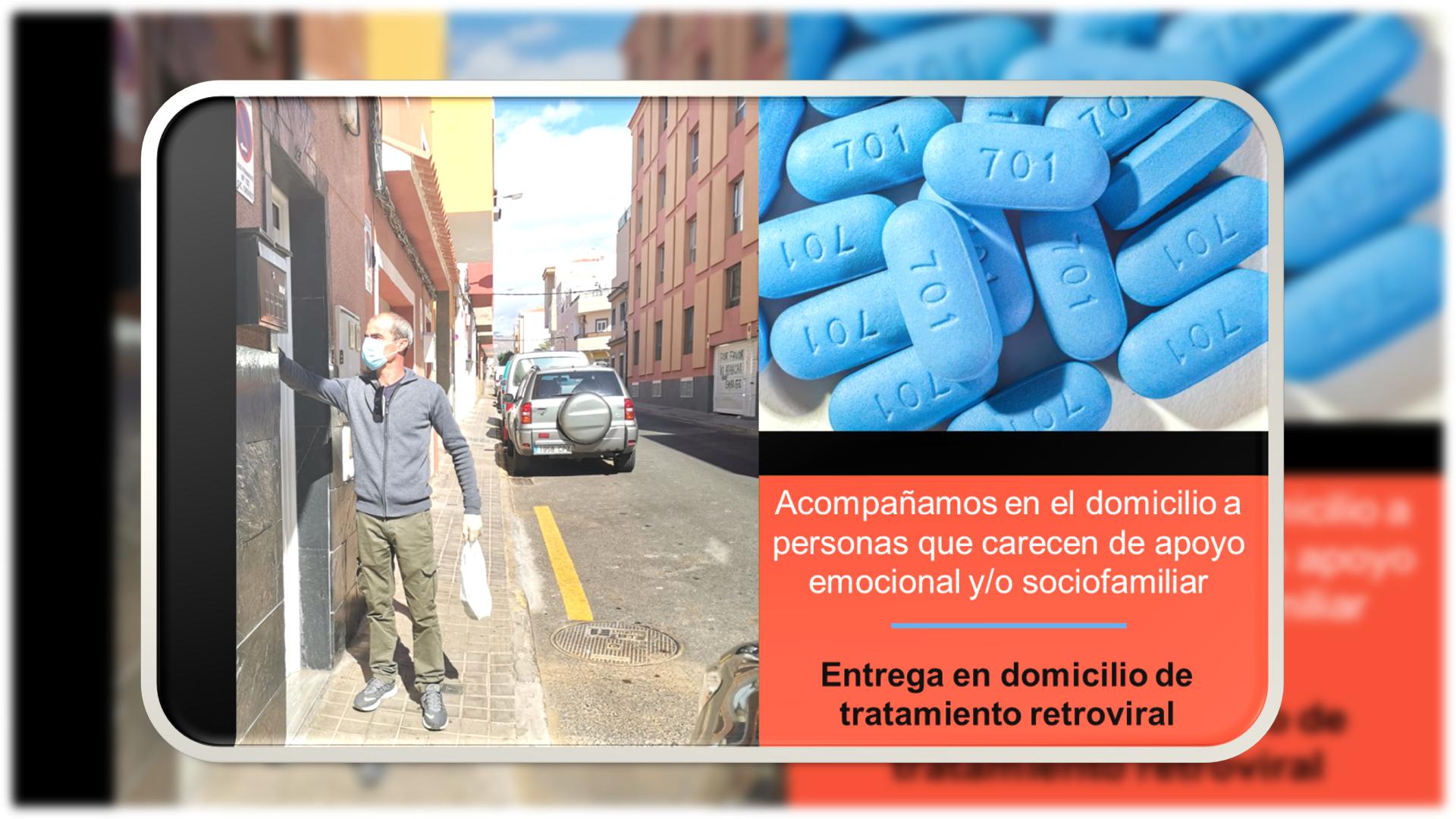 Reparto Medicación 4
